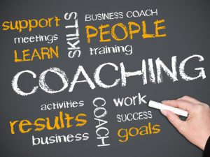 Top Performing athletes invest in a coach…Top performing Business people do too….    Business Coaching – quite simply it works!