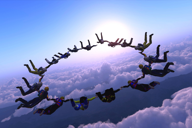 Is developing High Performance Teams your  number 1 challenge?